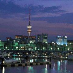 Отель Four Points by Sheraton Kuwait фото 4
