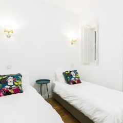 Апартаменты Chalet Estoril Luxury Apartment детские мероприятия