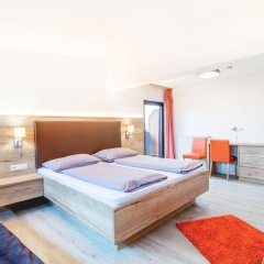 Hotel Sonnenheim Валь-ди-Вицце комната для гостей фото 2