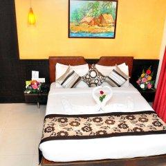 Отель Supreme Гоа комната для гостей фото 4