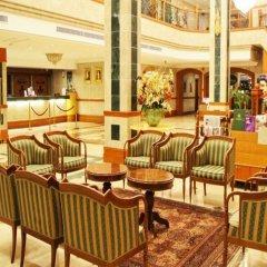 Mulia Hotel питание фото 2