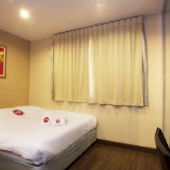 Отель Nida Rooms Phrakhanong 984 Station Бангкок комната для гостей фото 5