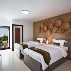 Отель Wattana Place Бангкок комната для гостей фото 4