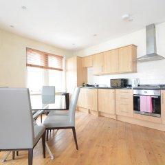 Апартаменты Paula Apartment - Covent Garden - в номере