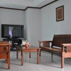 Отель OYO 285 The Modern Place комната для гостей фото 4