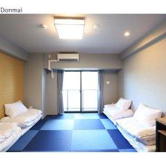 Hotel Donmai Фукуока комната для гостей