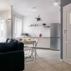 Апартаменты Apartment Grafitowy - Homely Place Познань комната для гостей фото 3