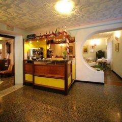 Отель ASSAROTTI Генуя гостиничный бар