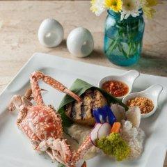 Отель Bohol Beach Club Resort питание фото 3