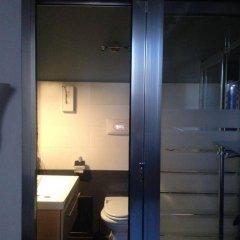 Отель B&B Domus Dei Cocchieri Италия, Палермо - отзывы, цены и фото номеров - забронировать отель B&B Domus Dei Cocchieri онлайн ванная