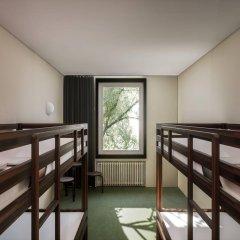 Youth Hostel Bern комната для гостей фото 4
