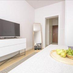 Отель Novis Apartments Panorama View Польша, Варшава - отзывы, цены и фото номеров - забронировать отель Novis Apartments Panorama View онлайн фото 2