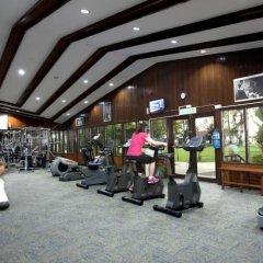 Отель Bayview Beach Resort Малайзия, Пенанг - 6 отзывов об отеле, цены и фото номеров - забронировать отель Bayview Beach Resort онлайн фитнесс-зал фото 4
