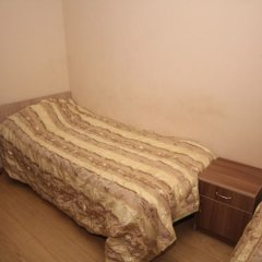 Гостиница Капитал Санкт-Петербург комната для гостей фото 8