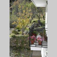 Отель La Higuera Испания, Гуэхар-Сьерра - отзывы, цены и фото номеров - забронировать отель La Higuera онлайн балкон
