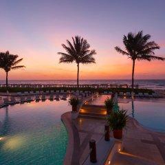 Отель Hilton Playa Del Carmen бассейн
