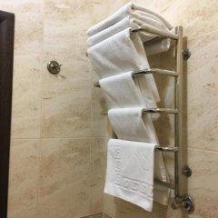 Гостиница «Вилла Ле Гранд» Украина, Борисполь - отзывы, цены и фото номеров - забронировать гостиницу «Вилла Ле Гранд» онлайн ванная