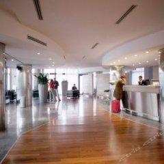 Hotel La Spezia - Gruppo MiniHotel фитнесс-зал фото 3