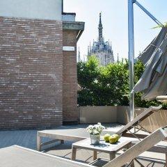 Отель The Rosa Grand Milano - Starhotels Collezione фото 6