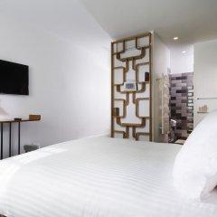 Отель 1er Etage Франция, Париж - отзывы, цены и фото номеров - забронировать отель 1er Etage онлайн комната для гостей фото 4