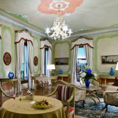 Belmond Hotel Cipriani Венеция интерьер отеля