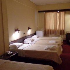 Отель Cavo D'Oro Hotel Греция, Пирей - отзывы, цены и фото номеров - забронировать отель Cavo D'Oro Hotel онлайн комната для гостей фото 3