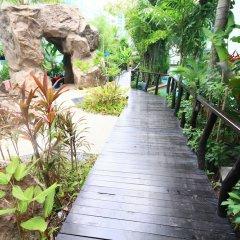 Отель Amazon Condo & Water Park Pattaya Паттайя фото 3