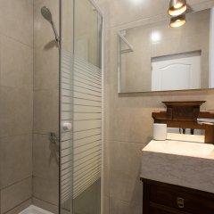Отель House Sao Bento Лиссабон ванная