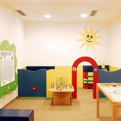 Hotel Schwarzschmied Лана детские мероприятия фото 2