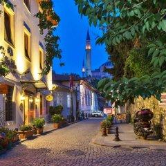 Zeynep Sultan Турция, Стамбул - 1 отзыв об отеле, цены и фото номеров - забронировать отель Zeynep Sultan онлайн