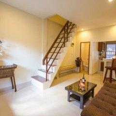Отель Namphung Phuket комната для гостей