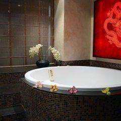 Отель Buddha Bar Прага ванная фото 2