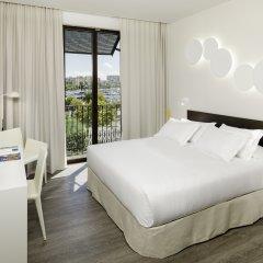 Отель H10 Port Vell Барселона комната для гостей фото 2