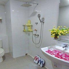 Perfect Hotel ванная фото 2