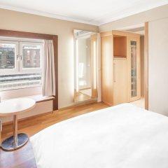 Radisson Blu Royal Garden Hotel сейф в номере