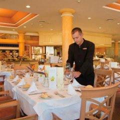 Отель Calypso питание фото 3