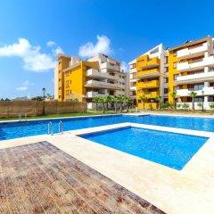 Отель Espanhouse Elvis Испания, Ориуэла - отзывы, цены и фото номеров - забронировать отель Espanhouse Elvis онлайн детские мероприятия