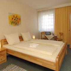 Отель Auto-Parkhotel Германия, Гамбург - отзывы, цены и фото номеров - забронировать отель Auto-Parkhotel онлайн комната для гостей