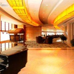 Wan Tong Yuan Hotel интерьер отеля фото 2
