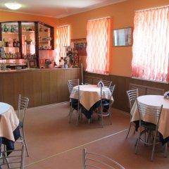 Гостиница Автозаводская питание фото 2