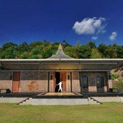 Отель Paresa Resort Пхукет