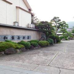 Отель Wataya Besso Кашима парковка