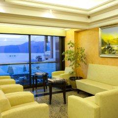 Orsmaris Boutique Hotel интерьер отеля