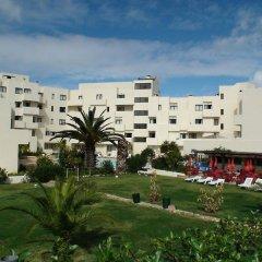 Апартаменты Santa Eulalia Apartments And Spa Албуфейра фото 9