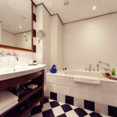 Banks Mansion Hotel ванная