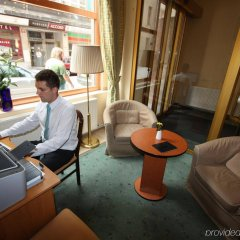 Отель Central Hotel Prague Чехия, Прага - - забронировать отель Central Hotel Prague, цены и фото номеров спа