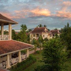 Отель The Luang Say Residence фото 11
