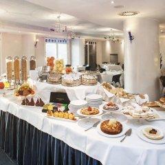 Savoia Hotel Rimini питание фото 2