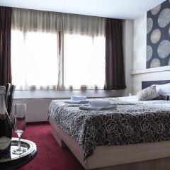 Отель Garni Hotel City Code Vizura Сербия, Белград - отзывы, цены и фото номеров - забронировать отель Garni Hotel City Code Vizura онлайн комната для гостей фото 5