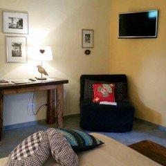 Отель Maison Du-Noyer Италия, Аоста - отзывы, цены и фото номеров - забронировать отель Maison Du-Noyer онлайн удобства в номере фото 2